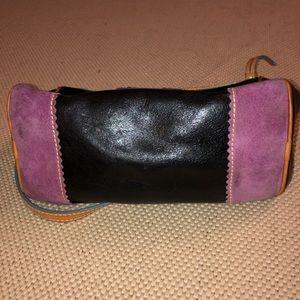 Dooney & Bourke Bags - Dooney and Bourke Charm #2 Leather Satchel